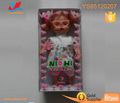simulation silicone baby bron doll whosale made in china very cute toy baby doll with glasses