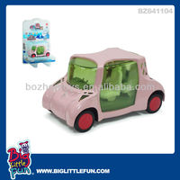 Children metal small toy cars