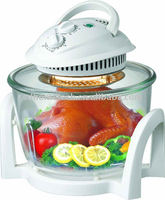 7L Mini Halogen oven turbo oven