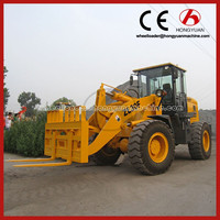 2016 Wheel Loader factory cheap price china wheel loader/ wheel loader tire