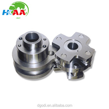 High Precision Stainless Steel Packaging Machines Spare parts
