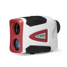6*24 600m laser rangefinder with Pinseeking better than golf GPS For playing golf