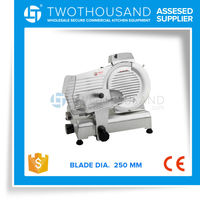 250 mm Meat slicer TT-M6