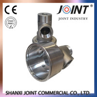 Buy high precision gravity casting parts in China on Alibaba.com