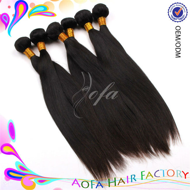 Best selling 27 piece indian hair weave