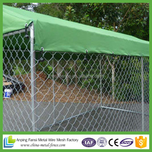 Home & Garden>>Pet Products>>Pet Cages, Carriers & Houses HDG animail dog kennel