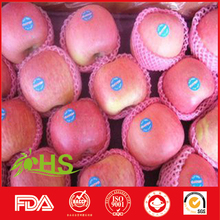 Supply Chinese China Fresh Big Red Fuji Qinguan Huaniu Apple 100#,113#,125#