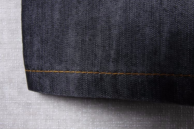 made in China woven cotton cheap jean denim fabric prices