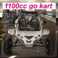 NEW 1100cc off road go kart manual transmission