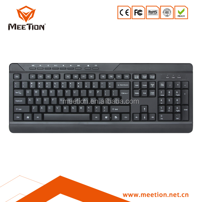 Laptop arabic keyboard to usb adapter tray MT-K207