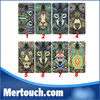 for samsung galaxy S5 animal phone case rubber plastic Luminous cover case for samsung S5 i9600