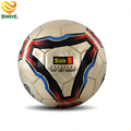 Best Quality Laser PU Football