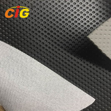 Wholesale PU Leather Fabric Faux Leather