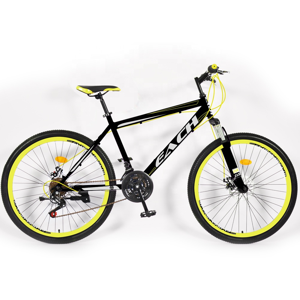 2019 wholesale 26 inch bicicleta 21 speed full suspension mens <strong>CYCLES</strong>