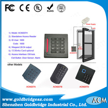 China supplier Access Control Devices Serial Reader Fingerprint Finger Wet