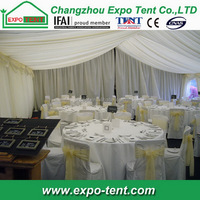 Best quality trade assurance outdoor garden gazebo party tent canopy