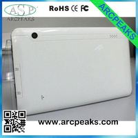 made in china competitive price cheap sim card slot android tablet pc