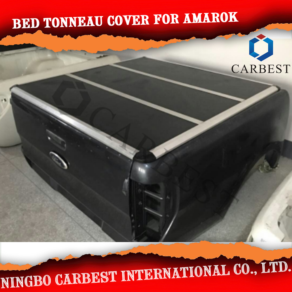 High Quality Al. Hard Bed Cover For Amarok 2010-2016