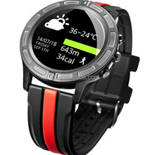 2015 fashion watch M200/Bluetooth connecting/Heart rate detector