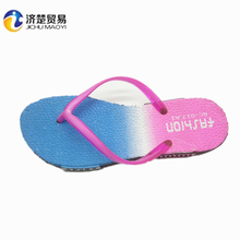 Flat color ladies slippers 2017 New fashion shoes for women fashion star show in summer