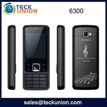 2.0inch Original Low-end Phone Model 6300