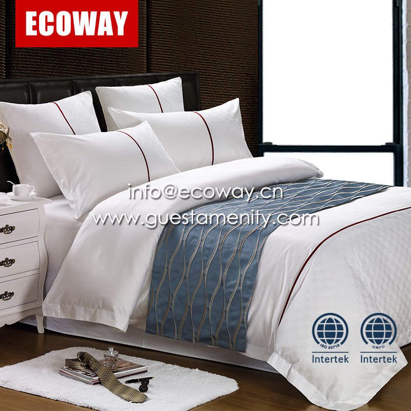 Bedding Sets Hotel, Quality Comfortable Breathable and soft