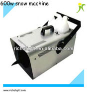 600w snow effect machine cheap price on sale