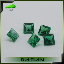 High quality synthetic emerald stone price per carat from afghanistan