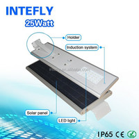 Shenzhen professional factory INTEFLY 50w solar veranda lights