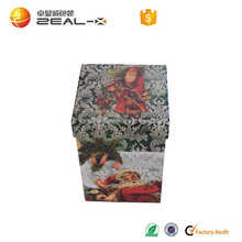 Specialized Europe Exclusively cardboard popular high quality printed rigid paper box for toys
