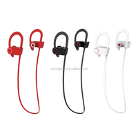 2017 new arrival Headphone for Running ,Wired Headphone without wire stereo sport BT earphone for mobile phone mp3
