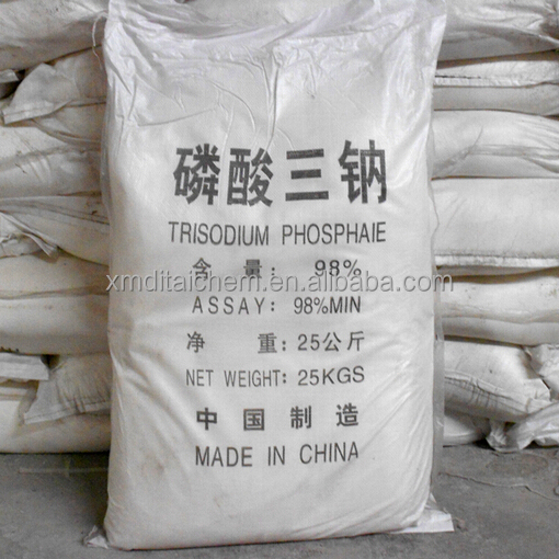 manufacturer Trisodium phosphate TSP with good price