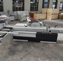 MJ45B Altendorf inner structure Wood cutting saw