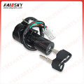 HAISSKY Motorcycle Parts Spare China Famous Motorcycle Ignition Switch