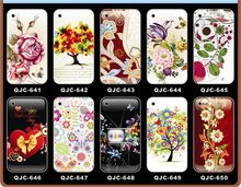 Wholesale PC Hard Plastic Water Transfer Printing Phone Case for Samsung Galaxy S5 mini G800F
