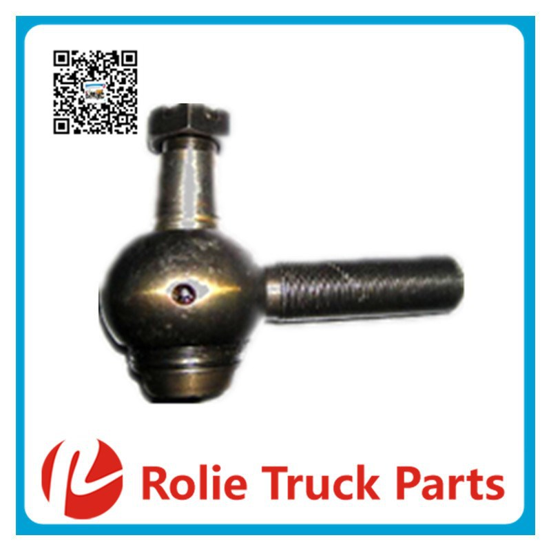 KAMAZ heavy duty truck parts 11032E auto parts suspension system steering parts stainless steel adjustable axle tie rod end