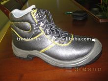 CE certificate Men Safety Shoes with good steel cap