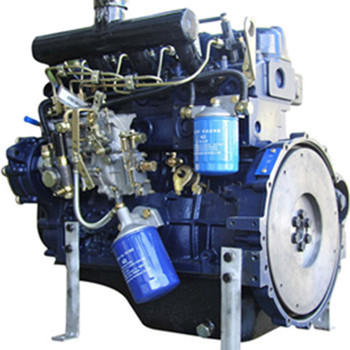 Brand new weifang diesel marine engine 490 series