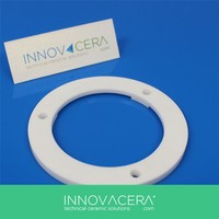 High Hardness Zirconia Ceramic Seal Ring/INNOVACERA