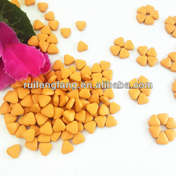 The best natural lotus tablets