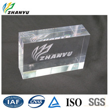 PMMA Acrylic 30mm Thick Plastic Sheet for Trophy