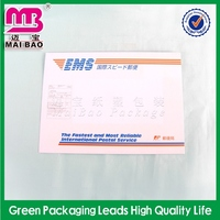 design free co-extruded mail sacking bags