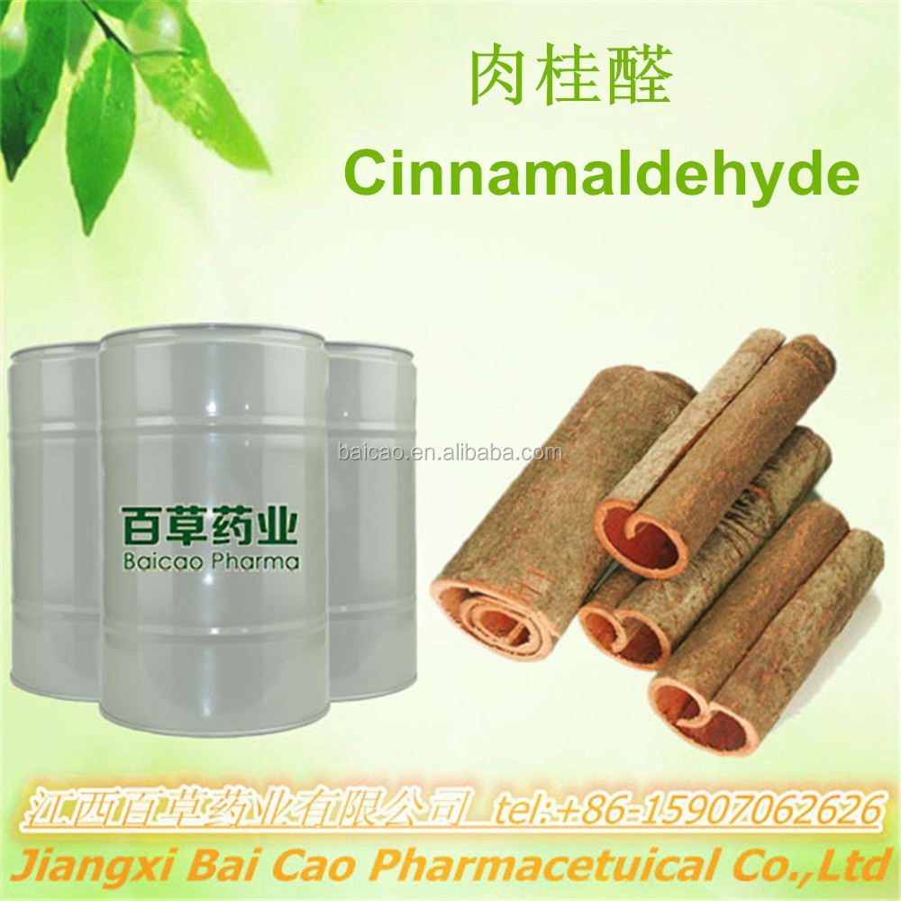Natural Cinnamaldehyde Liquid