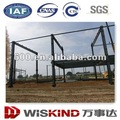 light steel frame warehouse structure