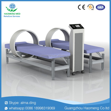longest electronics magnetic field therapy device/Osteoporosis therapy device