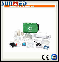 Extra Large Portable Family First aid kit