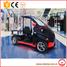 Best Colorful Most Modern Electric Golf Cargo Car