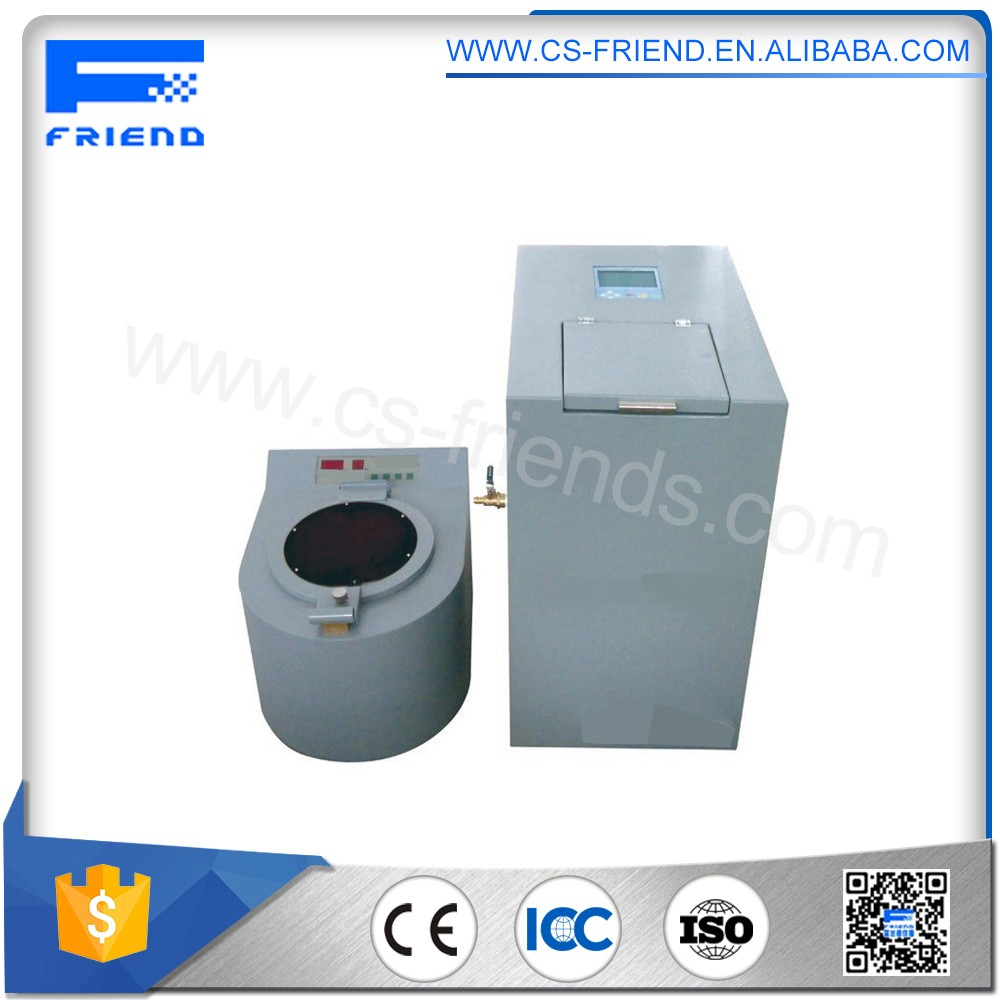 Low temperature stability Pesticide cryogenic stability testing equipment