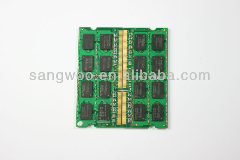 DDR DDR2 DDR3 512MB 1GB 2GB 4GB 8GB LAPTOP MEMORY