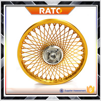 China best performance motorcycle wheel rims